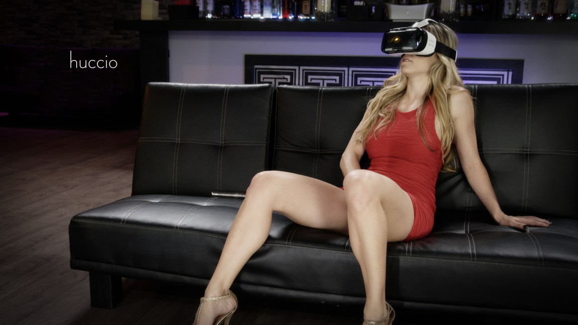 Шлем виртуальной реальности виртуальный секс