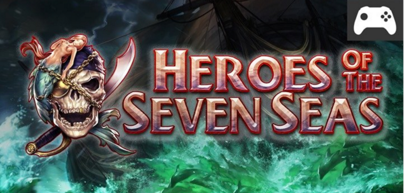 Heroes of the Seven Seas – пиратская VR битва