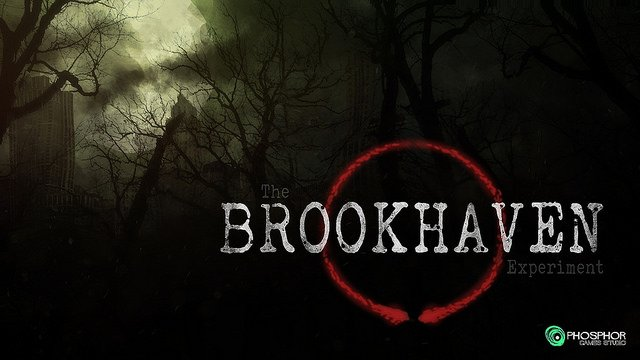 Каталог игр для PS VR №45: The Brookhaven Experiment