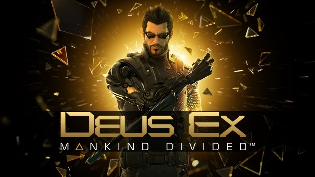 Продюсер Deus Ex: Mankind Divided намекнул на VR версию