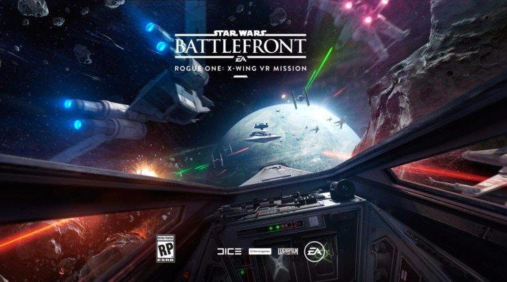 Игры по Звездным Войнам: ЕА и ILMxLAB создают PS VR проект по «Звездным войнам»
