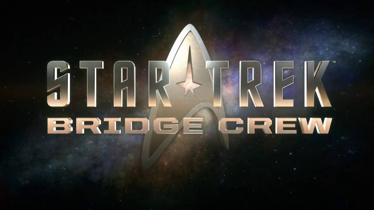 Выход Star Trek: Bridge Crew перенесен на май