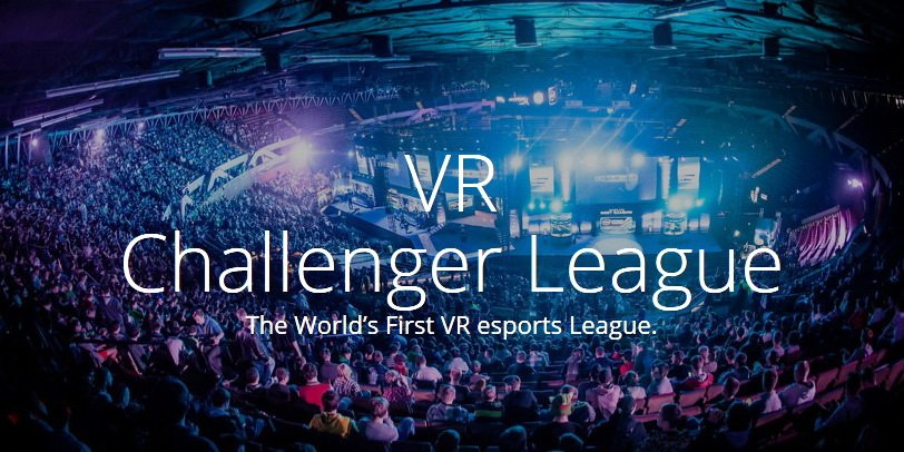 Старт регистрации киберспортсменов на VR Challenger League