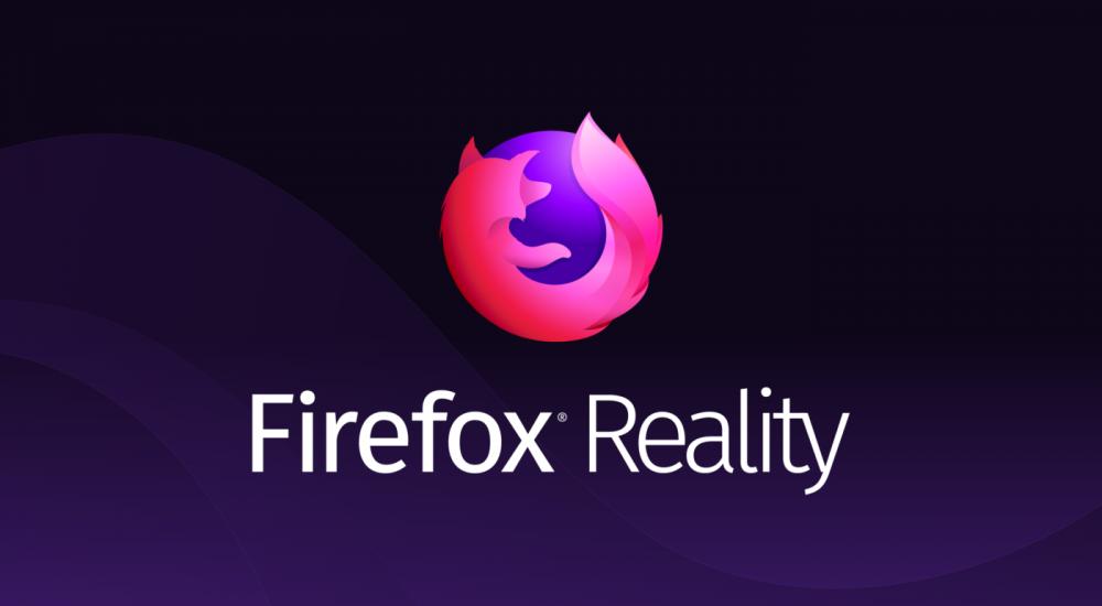 Firefox Reality VR теперь и на Oculus Quest