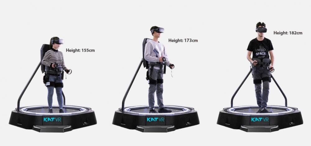 KAT VR